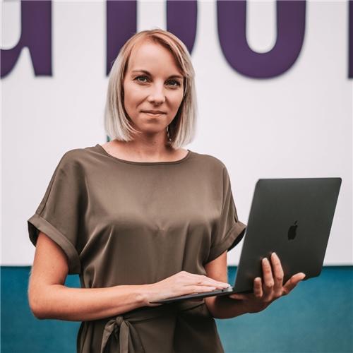 Iveta Boháčková: Každý úkol beru jako novou challenge