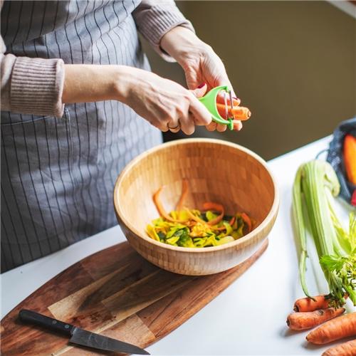 Potraviny, ktoré vám zaručene posilnia imunitu