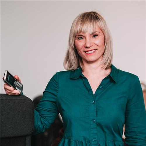 Soňa Mirovská: Péče o zákazníky je klíčová