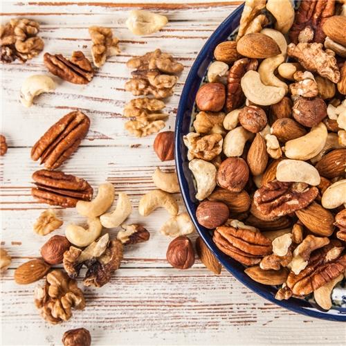 7 zaujímavostí zo sveta orechov